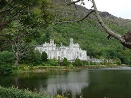 Kylemore Abbey - Wikipedia