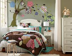 Funky Girls Bedrooms 15 Cool And Wellexpressed Teen Bedroom Collection Home  Design Lover