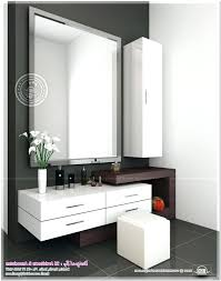 vanity table height used dressing table standard height design ideas in island for your interior decor vanity table height