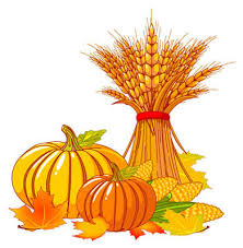 Image result for thanksgiving clipart