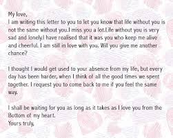 Letter To Your Girlfriend Love Letters For Girlfriend To Impress Her Dgreetings