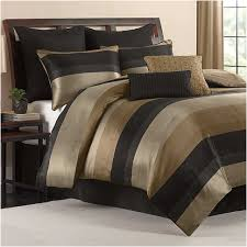 delightful black and gold bedding 20 cute comforter sets queen cool 7 decorating gold black bedding