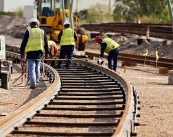 Специальность Строительство железных дорог путь и путевое  строительство железных дорог путь и путевое хозяйство дипломная работа