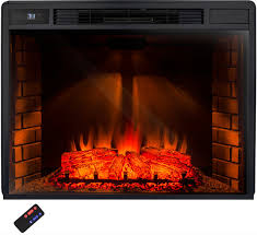 imposing ideas electric fireplace logs with heat log inserts