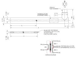 lvdt wiring diagram wiring diagram libraries lvdt wiring diagram wiring libraryac lvdt linear position sensor hermetically sealed lha 19 r series