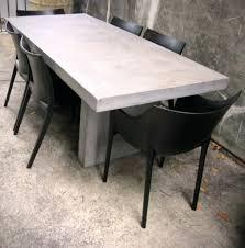 concrete table top mix australia round molds thickness . concrete table top  s form molds ...