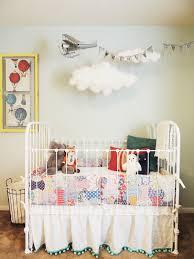 oh baby vintage inspired nursery