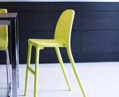 the urban junior chair is just one of the items featured in the new ikea advert