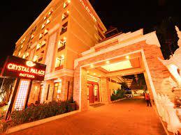 โรงแรมคริสตัลพาเลซ - Skyscanner โรงแรม