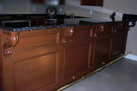 granite support countertop brackets canada