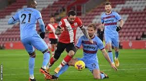 Вест хэм   west ham. Southampton 0 0 West Ham United Both Sides Winless In Four In Premier League Bbc Sport