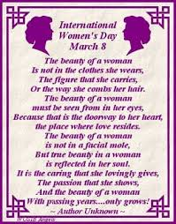 Women's Day Quotes New International Women's Day La Petit Muse