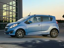 Pre-Owned 2014 Chevrolet Spark 1LT 4D Hatchback in Virginia Beach ...