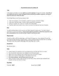 argumentative essay sample college academic essay persuasive essay format example