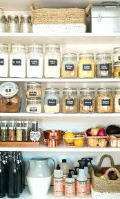 pantry shelf organizer over pantry closet organizer