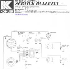 kohler magnum engine ignition diagram 15 kohler diy wiring diagrams kohler 20 hp motor wiring diagram wiring schematic my subaru