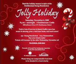 free christmas dinner invitations free holiday invitation templates free holiday invite templates
