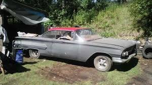 Chevrolet Impala Classics for Sale - Classics on Autotrader