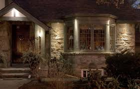 exterior soffit lighting. An LED Soffit Light Looks Great And Saves You In Energy Costs. Exterior Lighting S