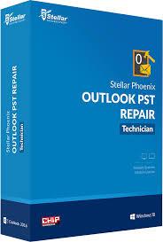 Stellar Phoenix Outlook Pst Repair Technician