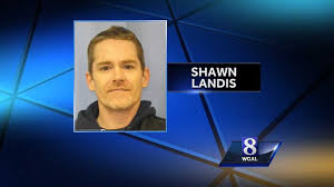 Social media led to arrest of copper pipe thief in Lancaster County