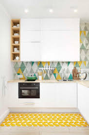 Yellow And Gray Kitchen Decor 1000 Images About Kitchen On Pinterest Eclectic Living Room