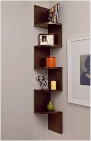 Interior Corner Shelf Ideas Floating Shelves Ikea