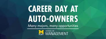 career day at auto owners insurance