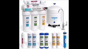 Best Under Sink Reverse Osmosis System Top 10 Best Undersink Reverse Osmosis Water Filter Systems In 2017