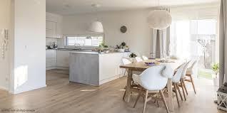 Küche Und Esszimmer Kundenhaus Weberhaus Kitchen Küche