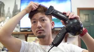 注目那須川天心の髪型が奇抜過ぎる真似をする若者が急増中