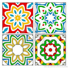 Pattern In Spanish