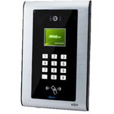 front door intercomAlevo IP Apartment Video Intercom System  Front Door Panel w