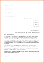 8 Model Of Business Letter Samples Of Uc Personal Statement Essays