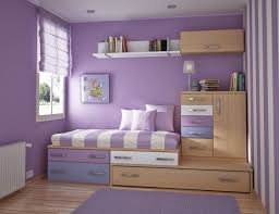 purple paint colors for bedrooms. Make Large Your Room With Fresh Paint Colors For Small Bedrooms : Purple B