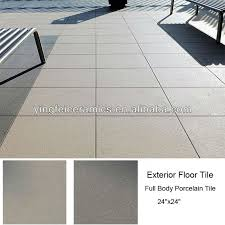 non slip outdoor tile flooring designs