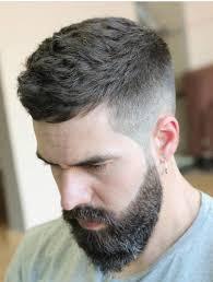Men Haircuts Mid Fade Haircut Short Low Skin Drop Haircutss