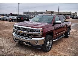 New Chevrolet Vehicles for Sale Slaton TX   All American ...