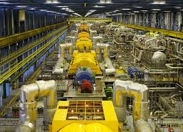 Image Rotor Ge Power Continues Generator Modernisation At 2000mw Paks Nuclear Power Plant In Hungary Steelguru Ge Power Continues Generator Modernisation At 2000mw Paks Nuclear
