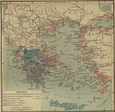 the formation of the delian league in ancient history