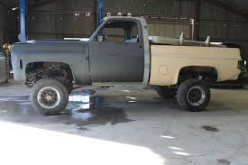 1978 chevy pickup project for sale in New Iberia, Louisiana ...
