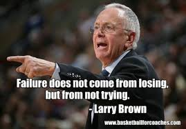 Quotes About Basketball Stunning 48 Awesome Basketball Quotes