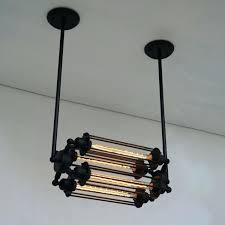 chandeliers edison light bulb chandelier lighting lamps vintage retro bar table lamp living room bedroom