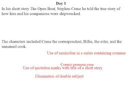 the open boat essay the open boat essay topics writing assignments the open boat essay topics writing assignments
