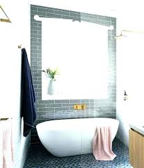 tub bathrooms with freestanding tubs shower how enclosure accessories canada bathtubs