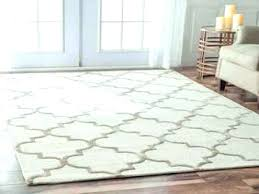 rug my soft and plush trellis white easy for gray nuloom moroccan geometric beads grey vintage nuloom moroccan rug
