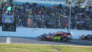 NASCAR champion Mike Stefanik dies in small plane crash in ...