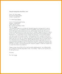 Hardship Letter Template For Loan Modification Request Immigration