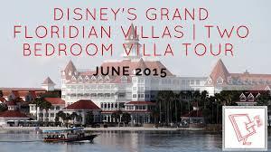 disney grand floridian 3 bedroom villas. disney\u0027s grand floridian villas | two bedroom villa tour june 2015 disney 3 l