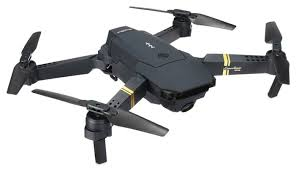 <b>Квадрокоптер Eachine</b> E58 <b>WIFI</b> FPV 2MP — купить по выгодной ...